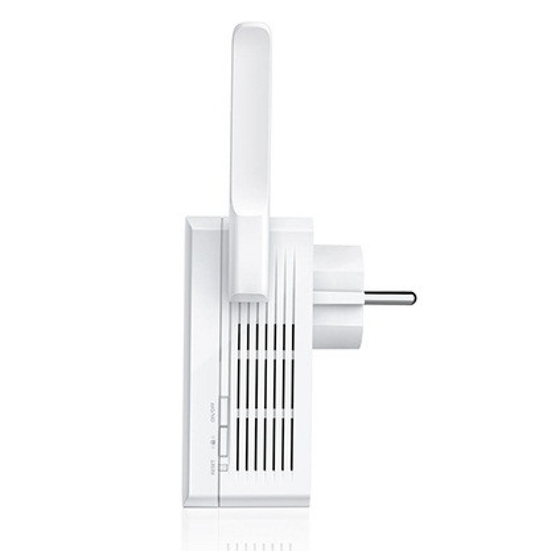 TP-LINK N300 Universal Wi-Fi Wall Plug Range Extender - TL-WA860RE