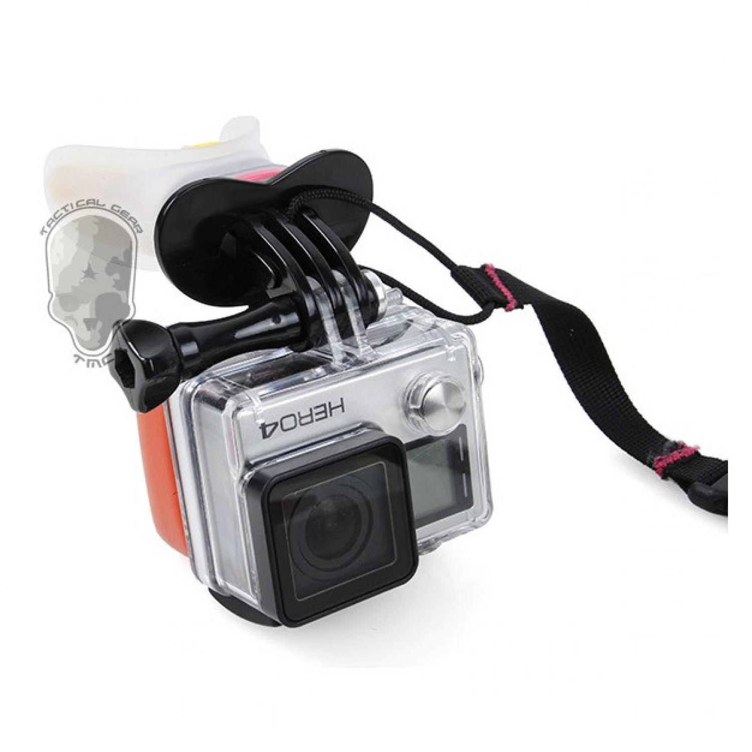 TMC Mouth Mount for GoPro / Xiaomi Yi / Xiaomi Yi 2 4K