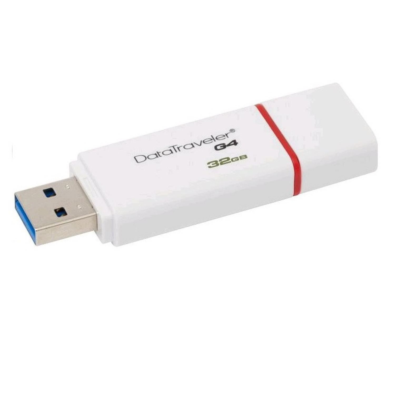 Kingston USB DataTraveler Generation 4 DTIG4
