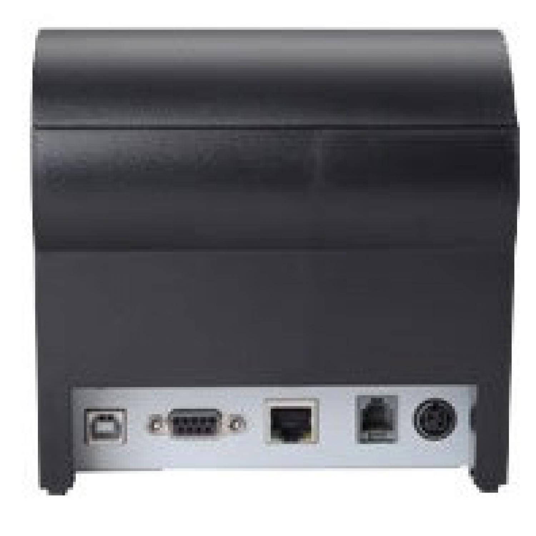 Xprinter Thermal Receipt Printer with Serial/LAN/USB Port - XP-C260K
