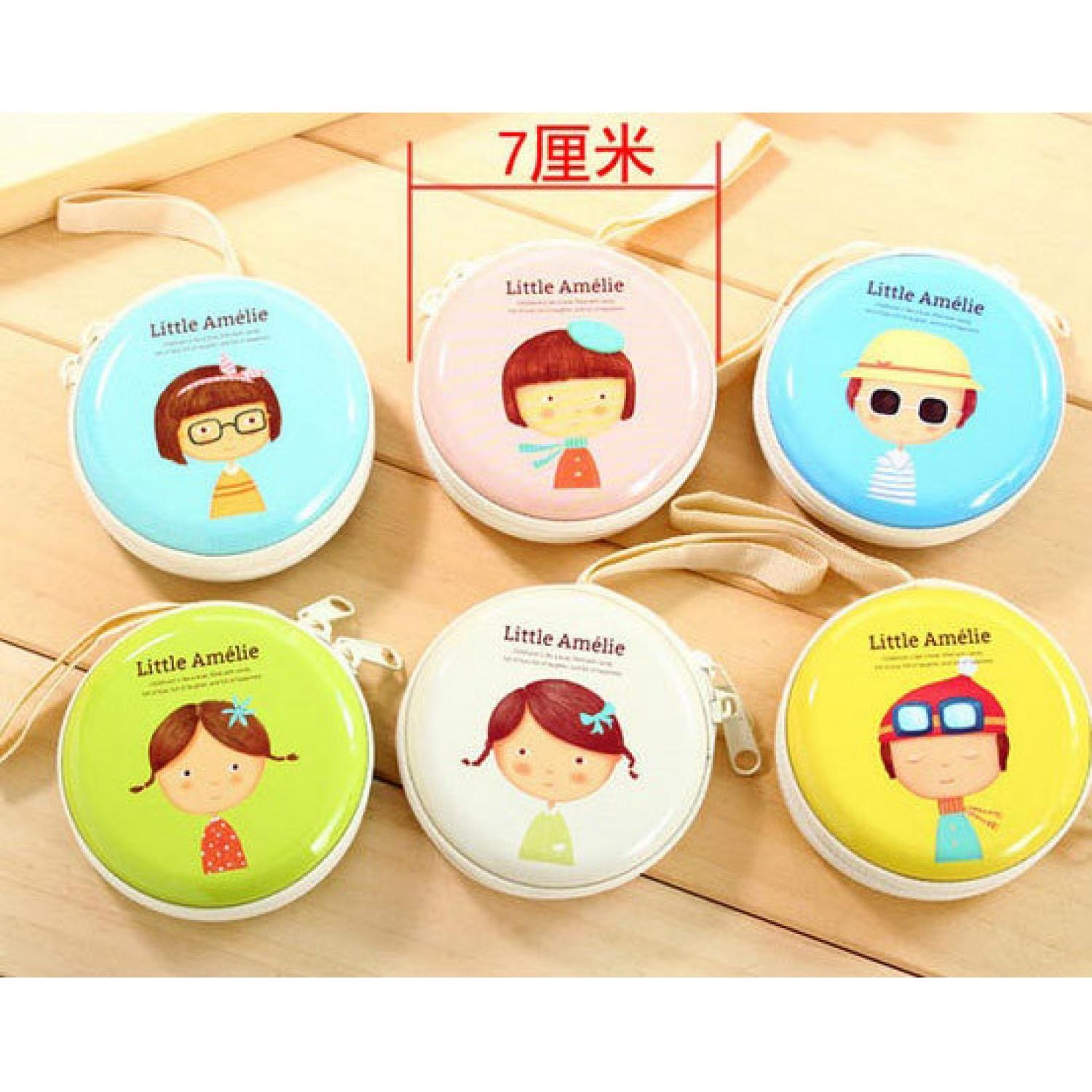 Dompet Koin Cute
