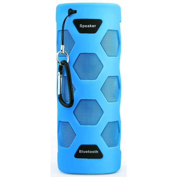 Portable Bluetooth Speaker NFC with Power Bank 4000mAh
