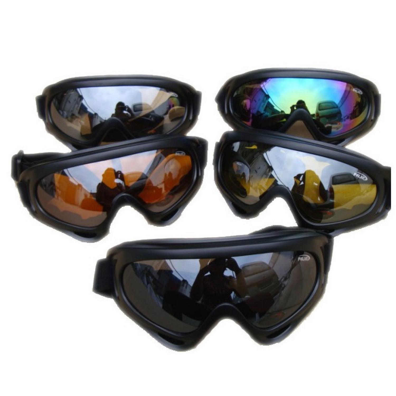 Kacamata Goggles Ski