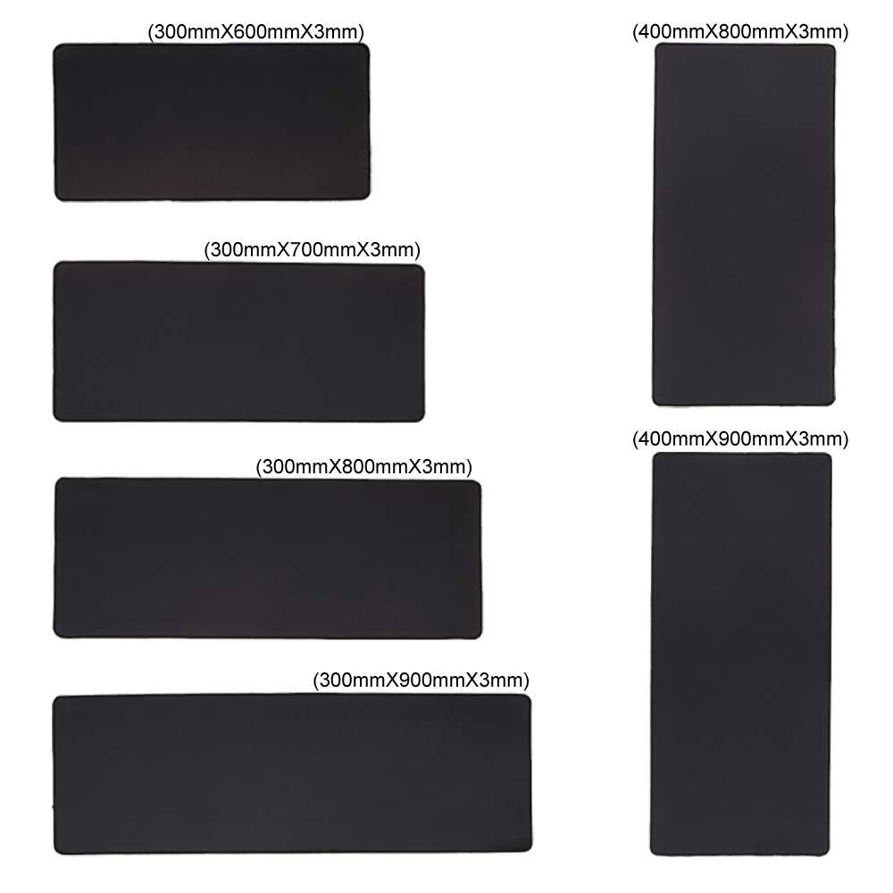 Gaming Mouse Pad Polos