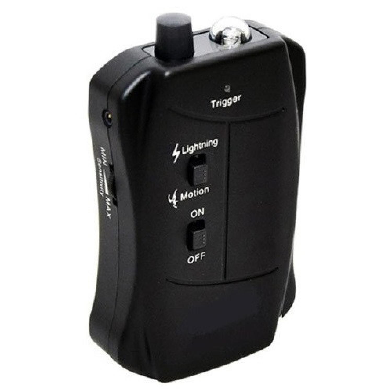 Micnova Lightning and Motion Sensor Trigger for Sony - LC03S