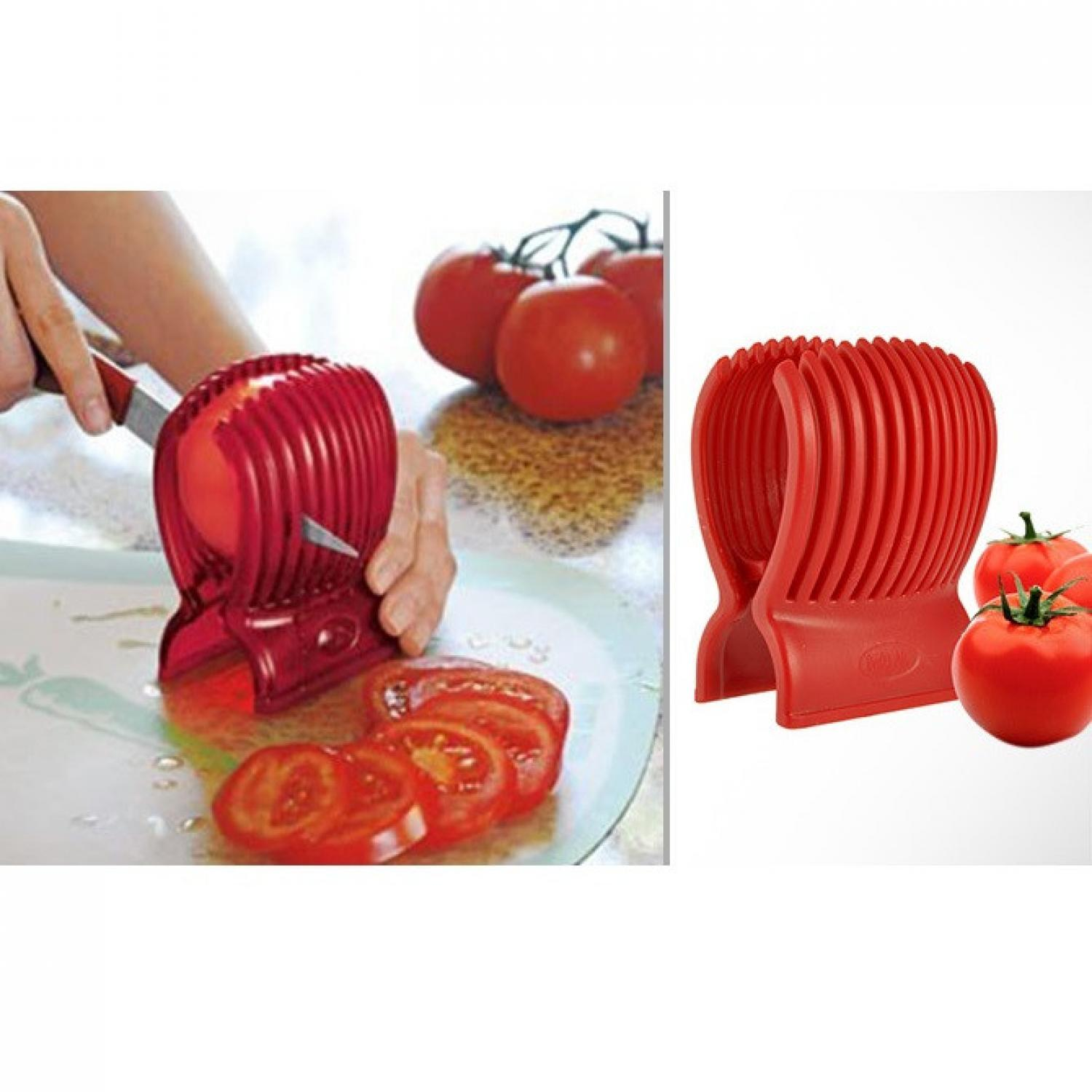 Jia Long Tomato Slicer with Knife / Pemotong Tomat