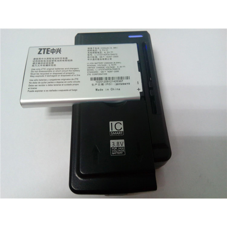 Baterai ZTE MF90 Amp MF91 Mobile Hotspot Wifi 2300mAh OEM