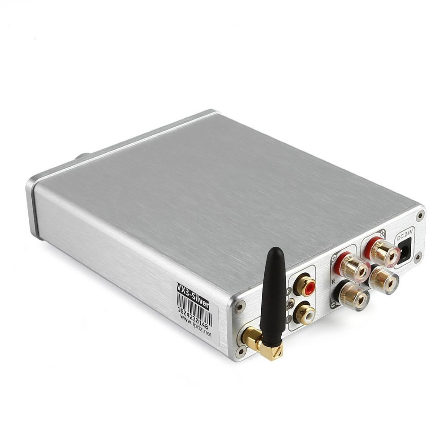 Topping VX3 Vertex Bluetooth Amplifier 35Wx2 with Headphone Amp