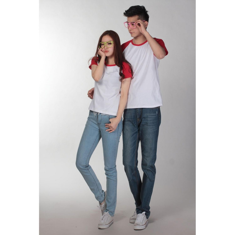 Baju Olahraga Mesh Pria O Neck - 85302 / T-Shirt