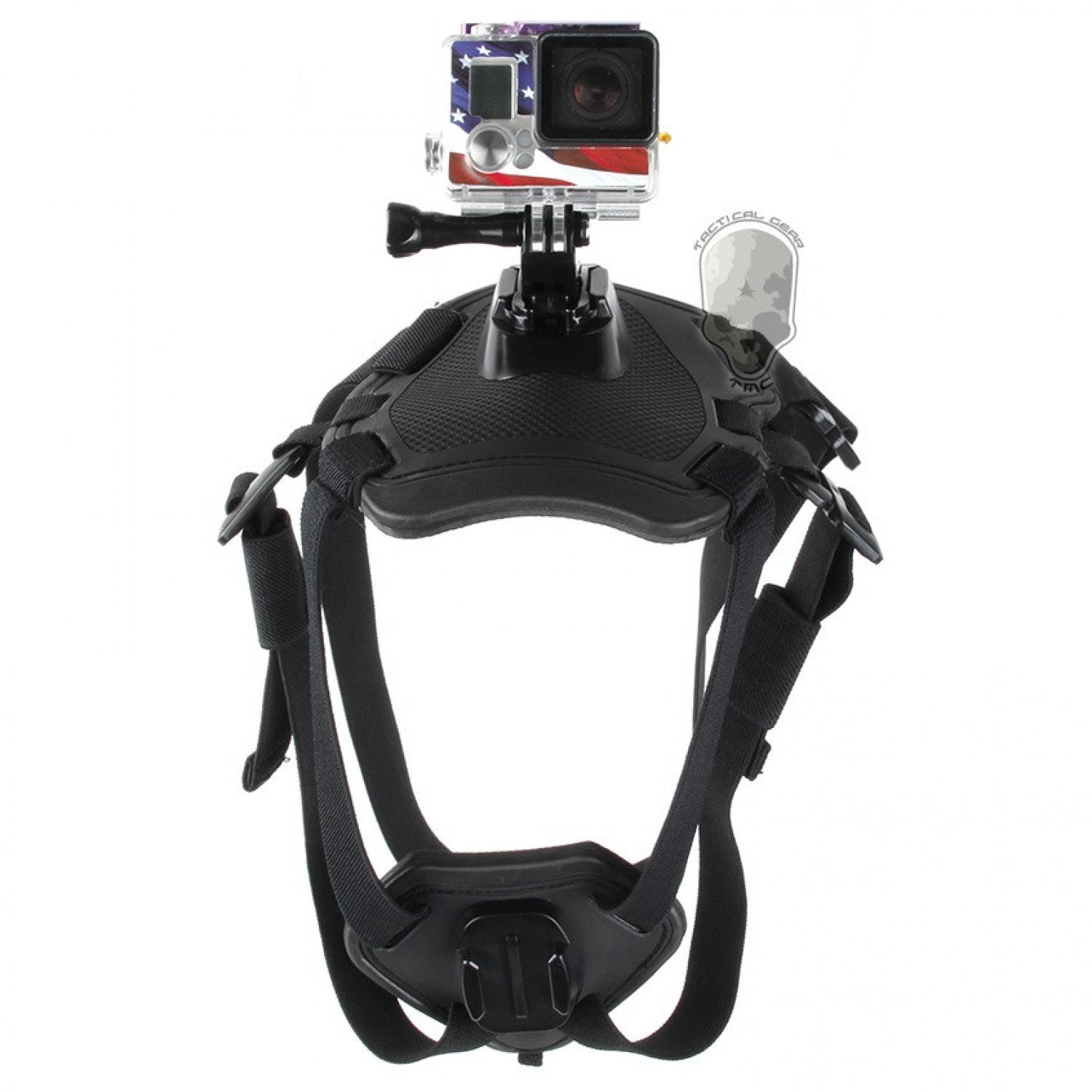 TMC GoPro Fetch Dog Harness Mount for GoPro Xiaomi Yi - HR271
