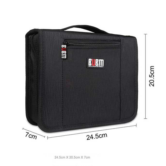 BUBM Tas Gadget Travel Organizer - BSL