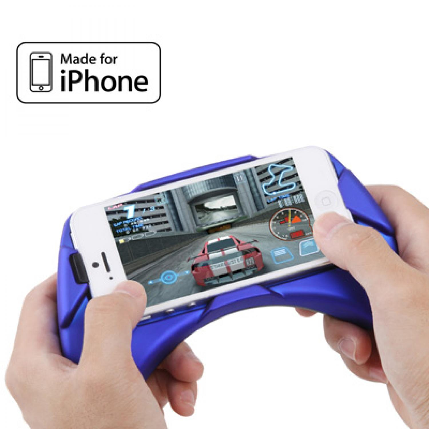 Ipega Gaming Console Hand Grip for iPhone 5/5s/SE - PG-I5003