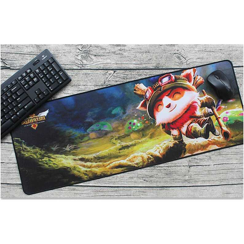 Professional Gaming Mouse Pad 30 x 80 cm
