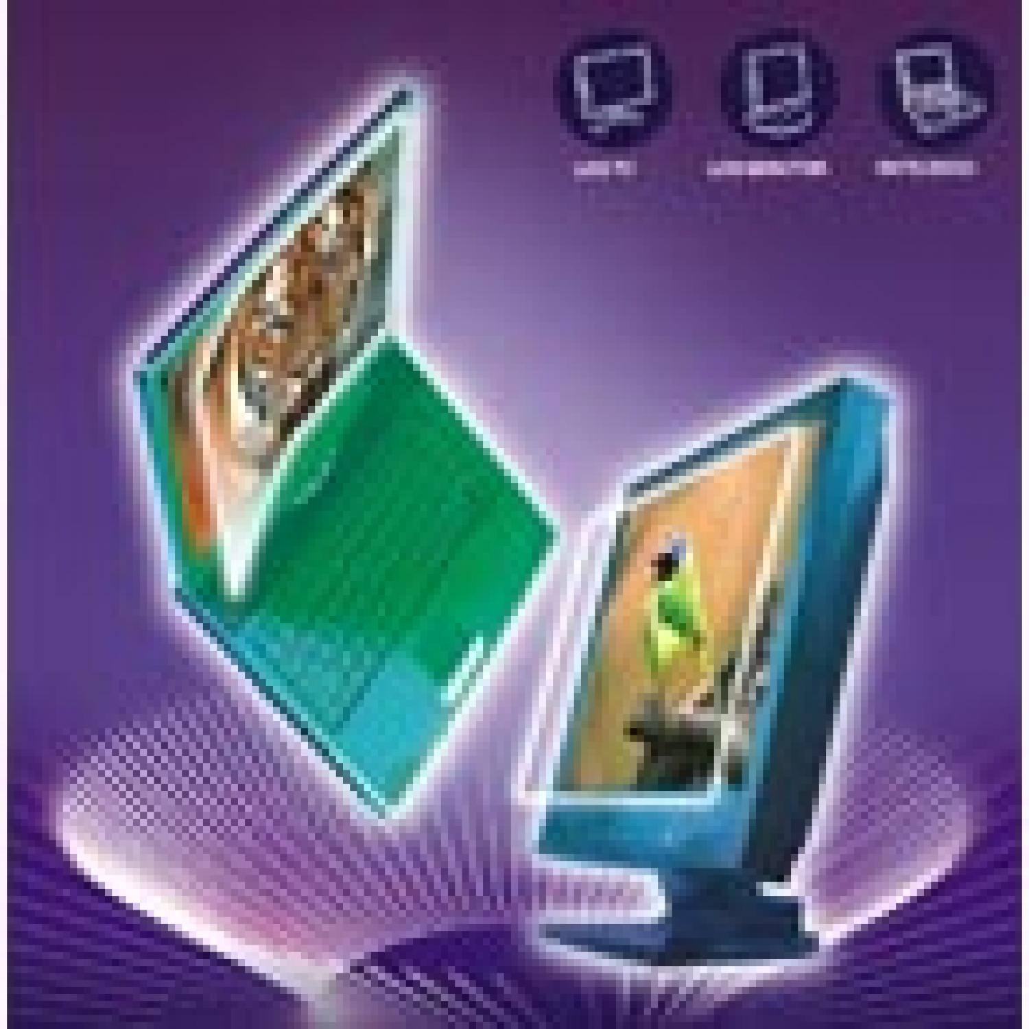 Protective Film for LCD Panel Size 12.1 Inch WIDESCREEN 260 x163 mm