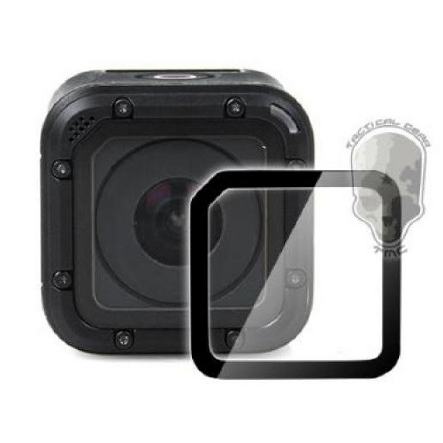 TMC Lens Replacement Kit Screen Protector GoPro Hero 4 Session - HR341