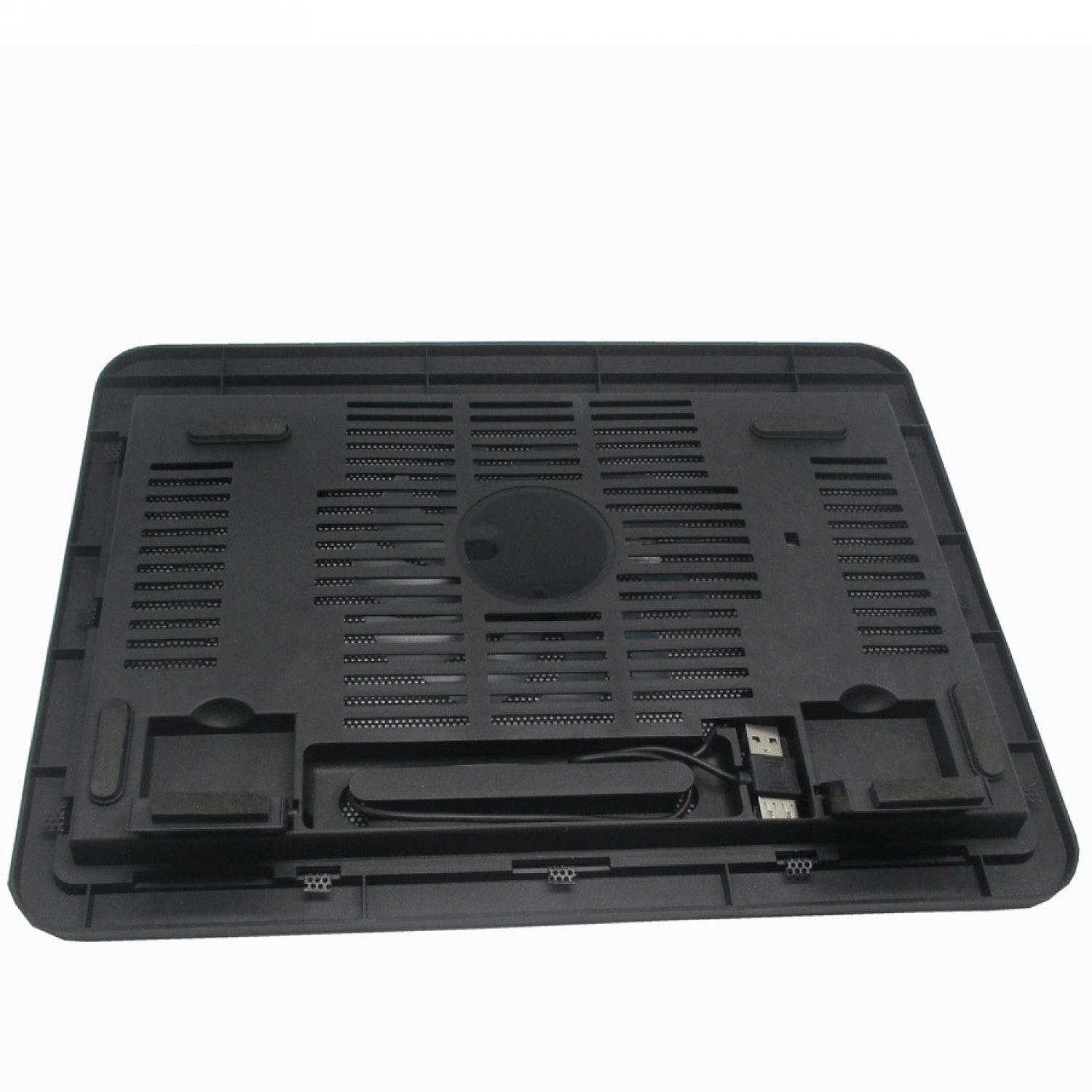 Notebook Cooler Pad Ultra Thin Computer Radiator Cooling Base - N19