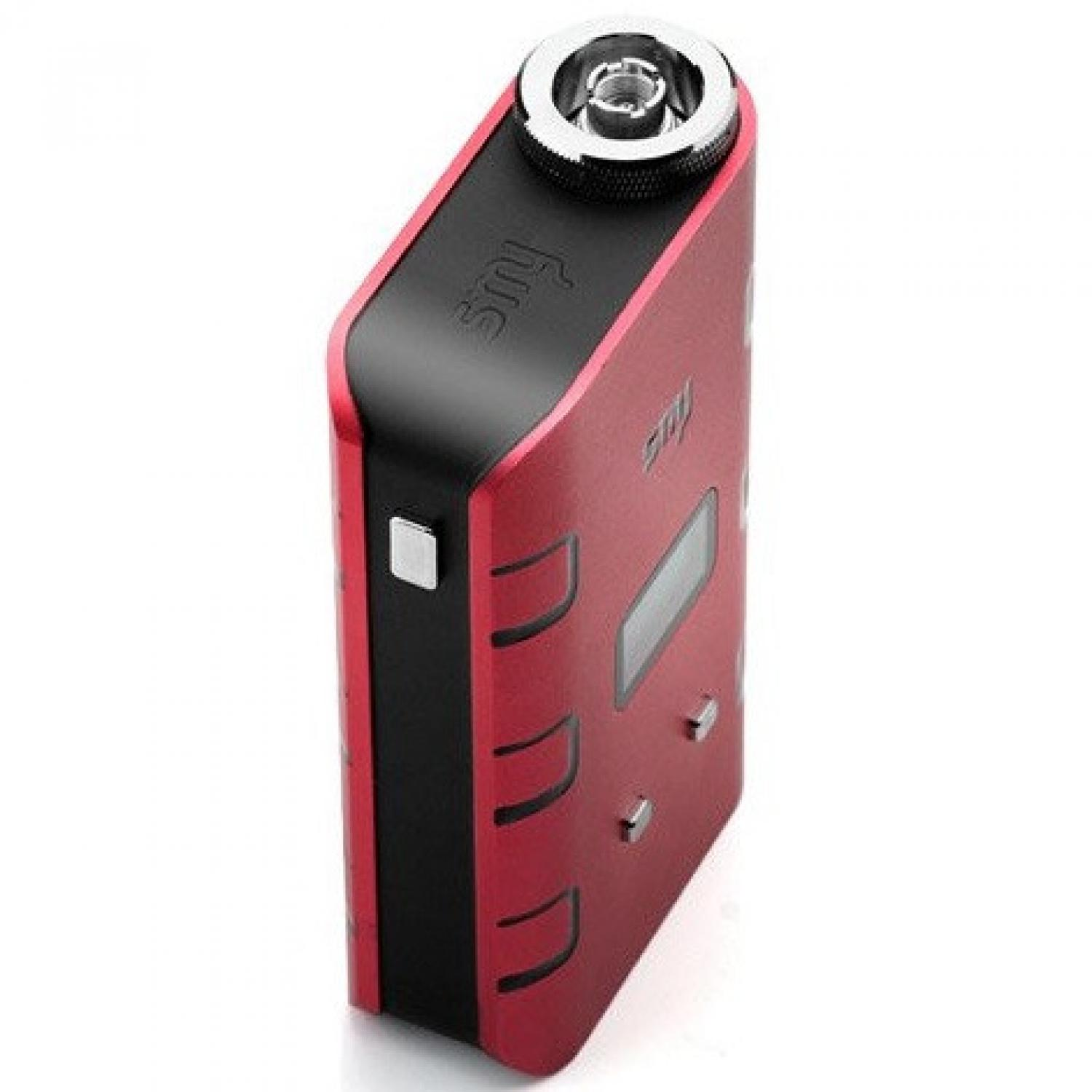 Authentic SMY GOD 180W Variable Voltage Wattage Box Mod