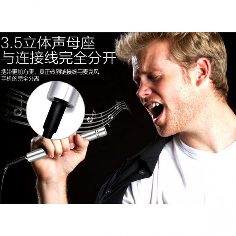 Microphone Pensil Mini - K5