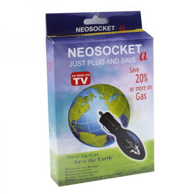 Neo Socket Fuel Economizer Save Gas Saver