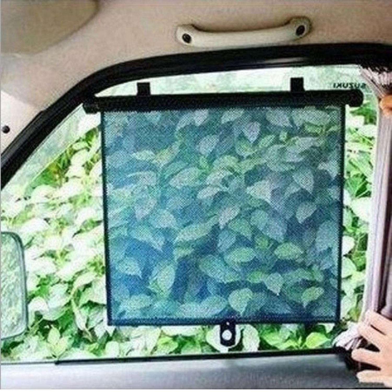 Tirai Penahan Sinar Matahari / Car Sun Block Curtain