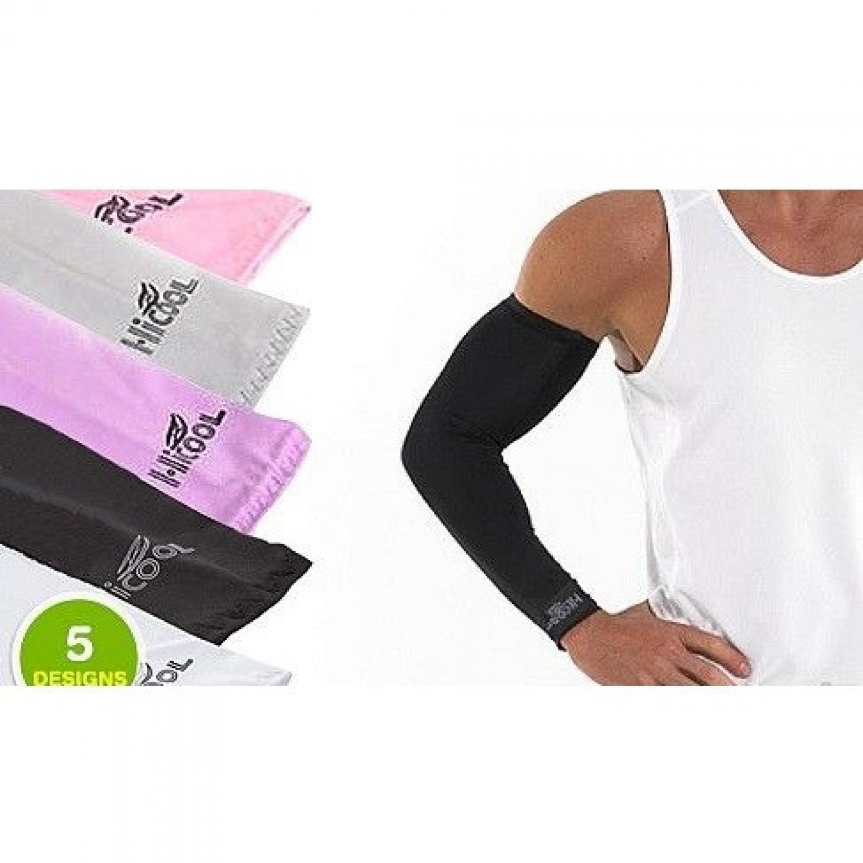 Sarung Pelindung Lengan / Arm UV Protection Cover