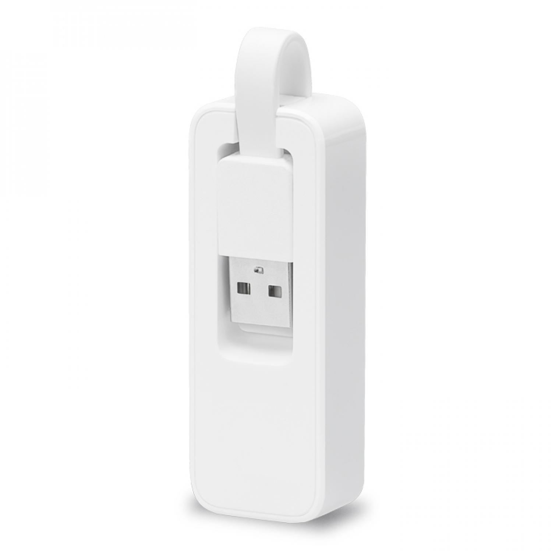 TP-LINK USB 2.0 to Ethernet Network Adapter 100Mbps - UE200