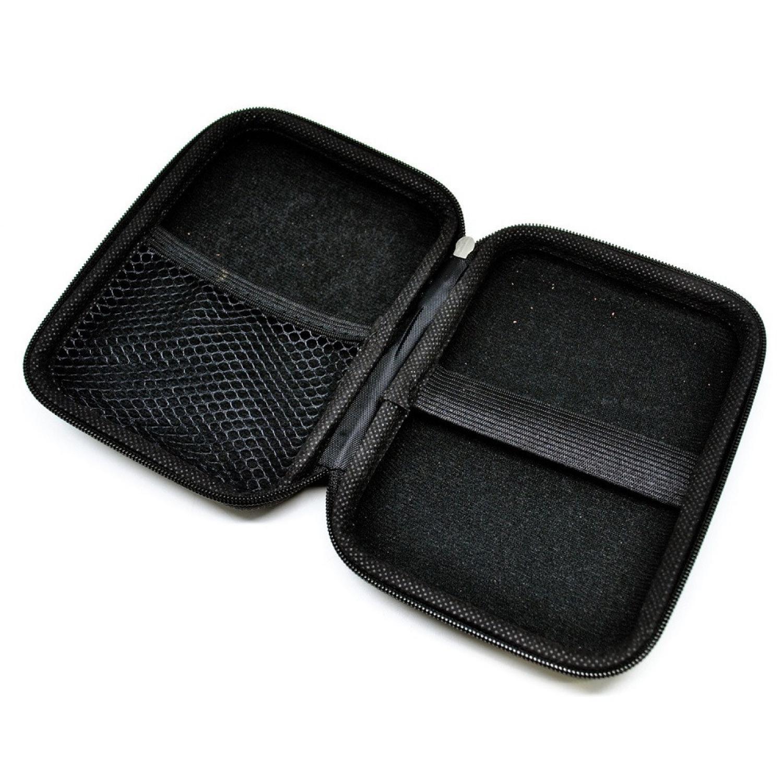 EVA Shockproof Case Bag for External HDD 2.5 Inch / Power Bank - HD404