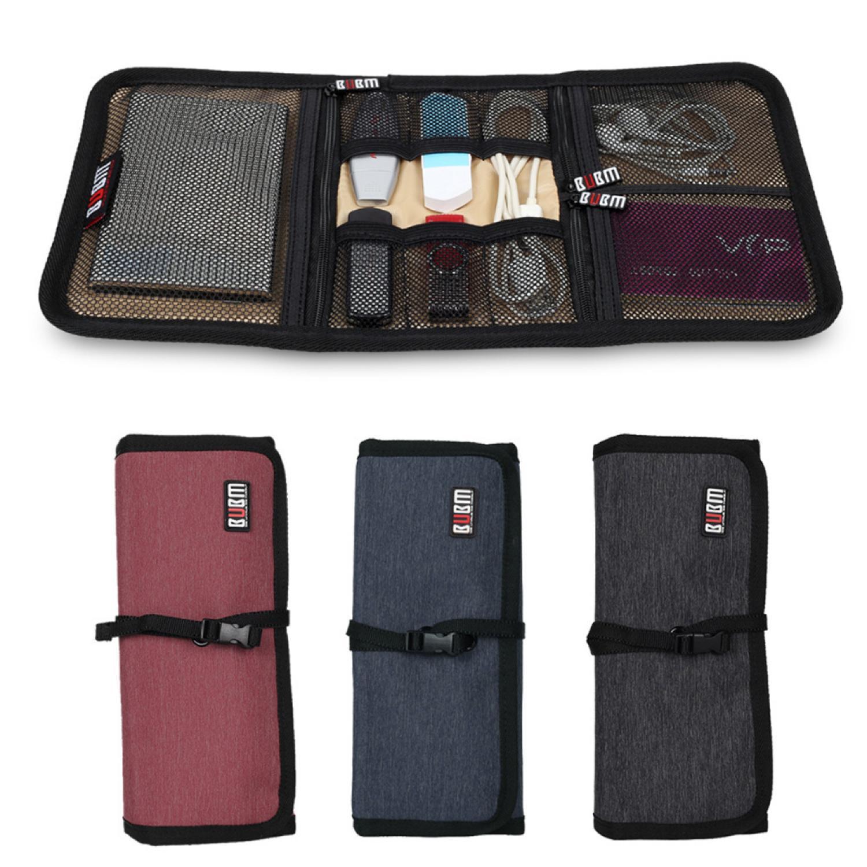 BUBM Tas Portable Aksesoris Gadget Size M