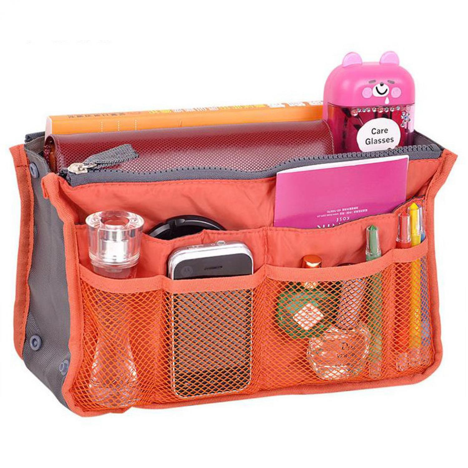Tas Travel Bag in Bag Organizer