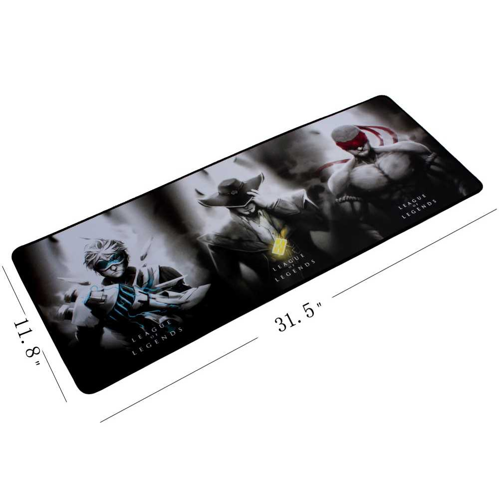 Gaming Mouse Pad 30 x 80cm
