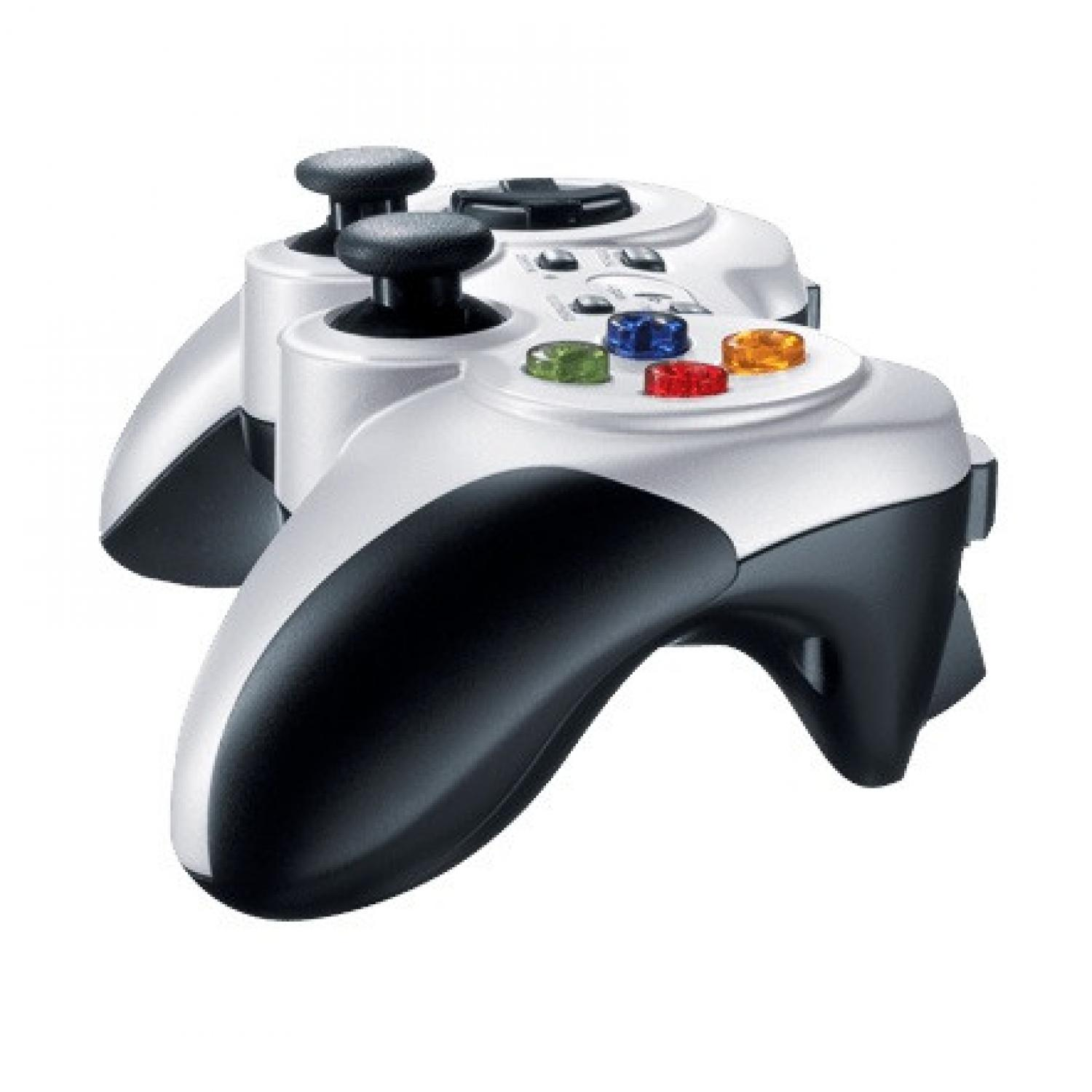 Logitech Wireless Gamepad - F710