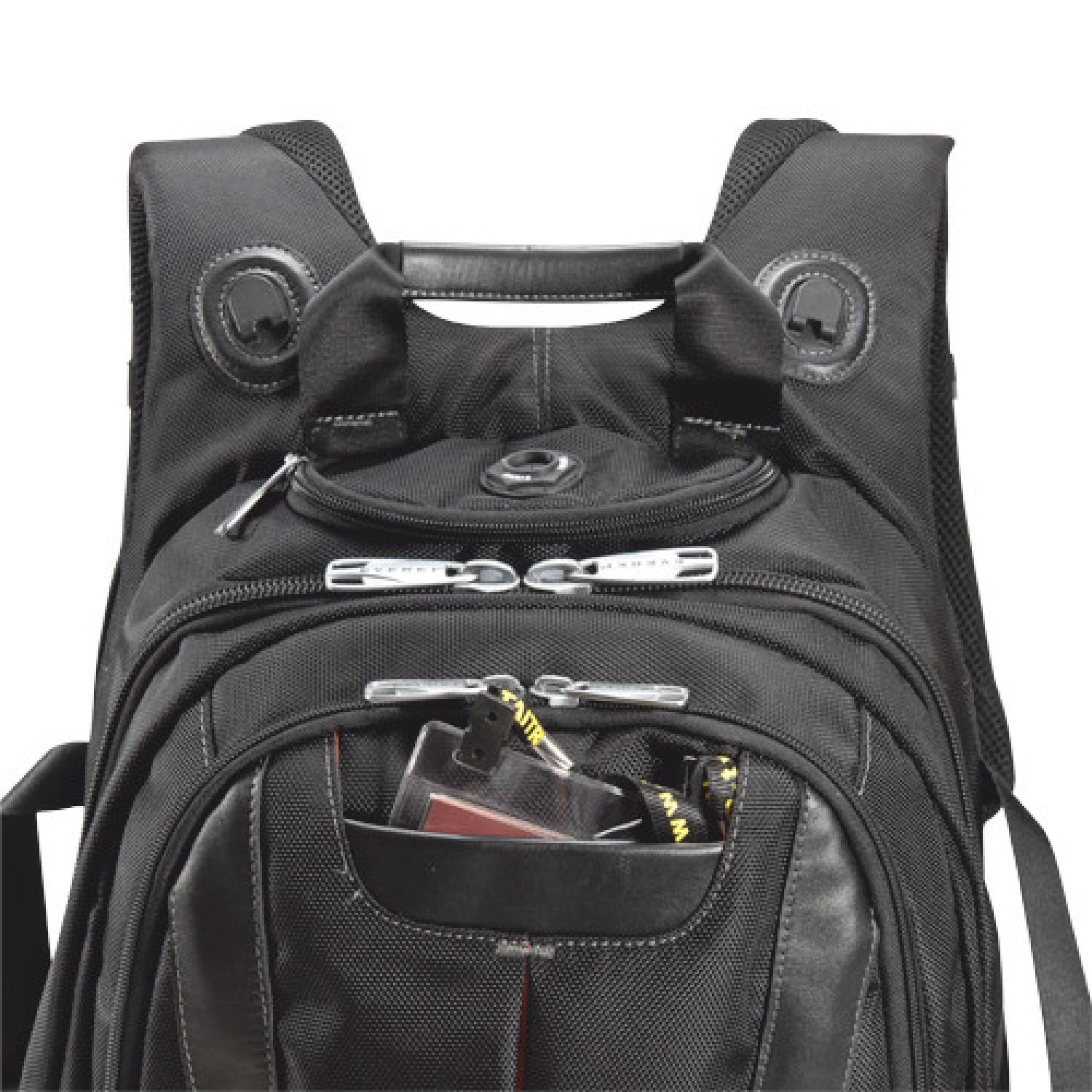 Everki EKP133 Concept Premium Checkpoint Laptop Backpack up to 17.3