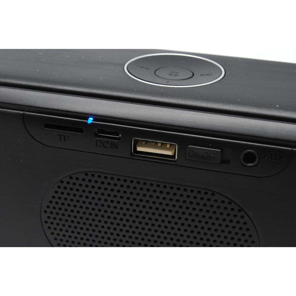 Bolead S7 Stereo Bluetooth Speaker