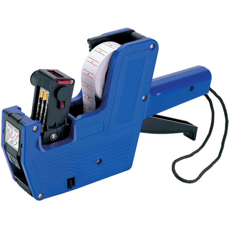 Single Row Price Labeller Machine Coding - MX-5500 / Alat Label Harga