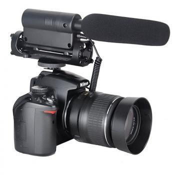 Takstar Mikrofon Kondenser Kamera - SGC-598