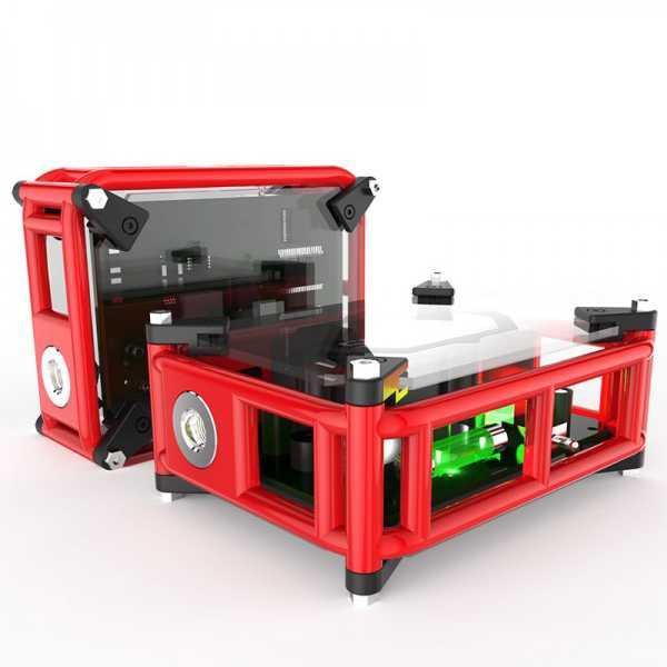 Authentic Smoant Rabox 100W 330mAh Mechanical Mod