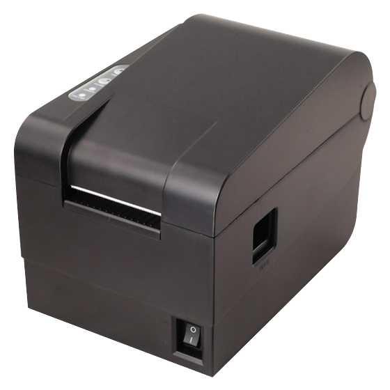 Xprinter POS Thermal Receipt Printer 58mm - XP-235B