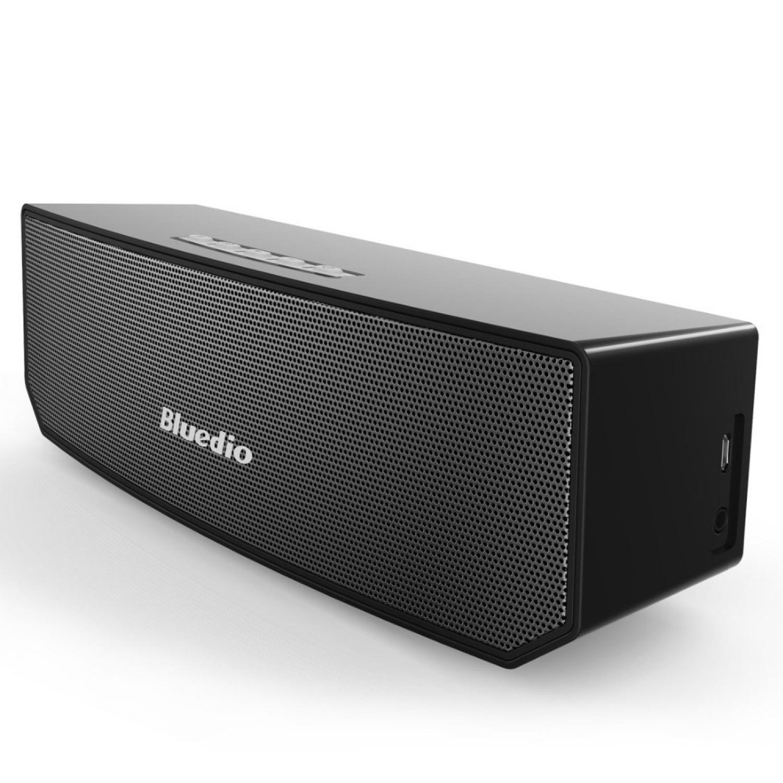 Bluedio BS-3 Camel Bluetooth Portable Speaker 3D Surround Effect