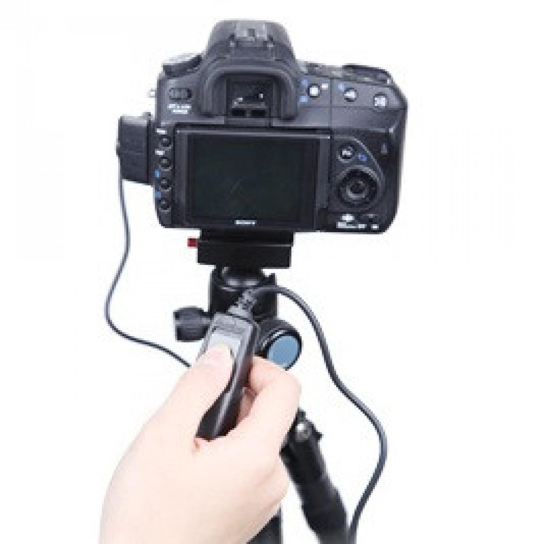 Micnova Cable Remote Shutter for Sony Camera RM-L1AM - MQ-S4