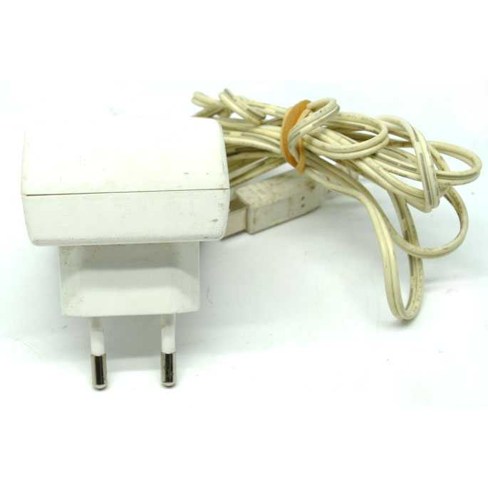 Adaptor Huawei 5V 2A for Router - HW-050200E2W