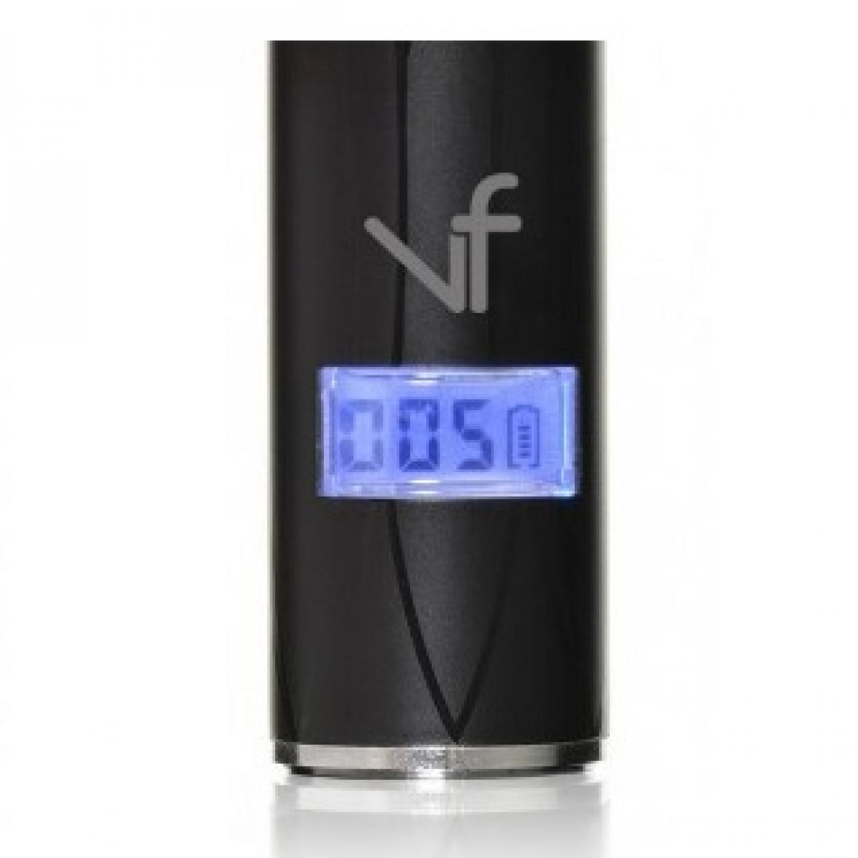 VaporFi Pulse Starter Kit-VPPV0FBK
