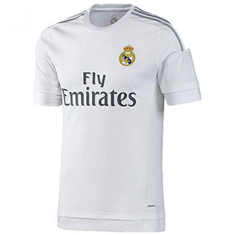 Jersey Sepakbola Real Madrid