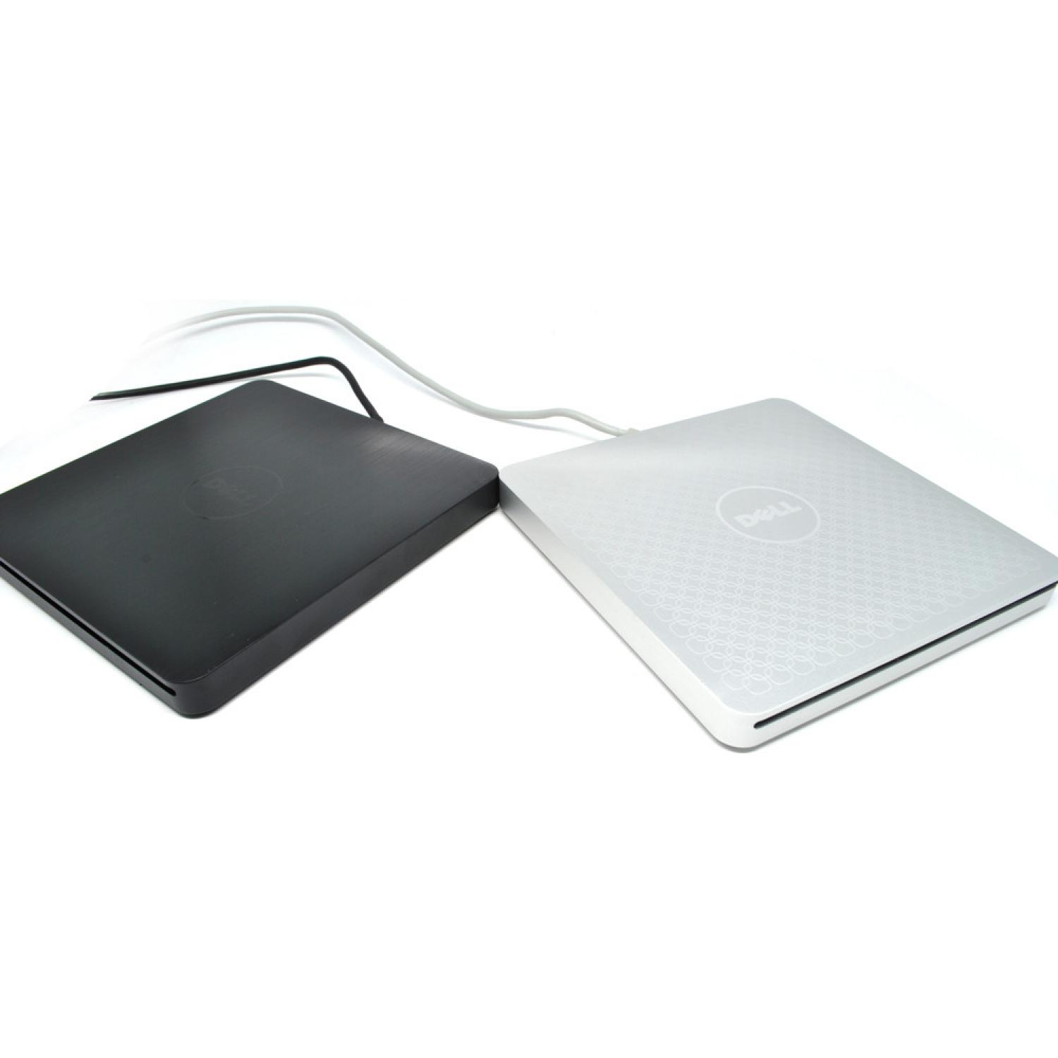 Dell A13DVD01 USB 2.0 8X DVD-RW Portable Optical Drive 14 DAYS