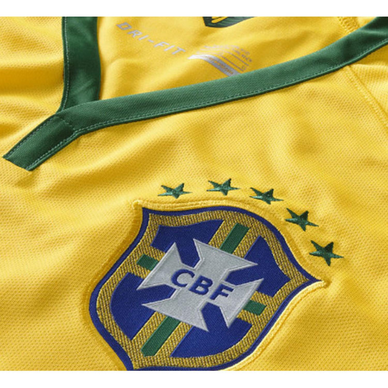 Jersey Sepakbola CBF Brazil