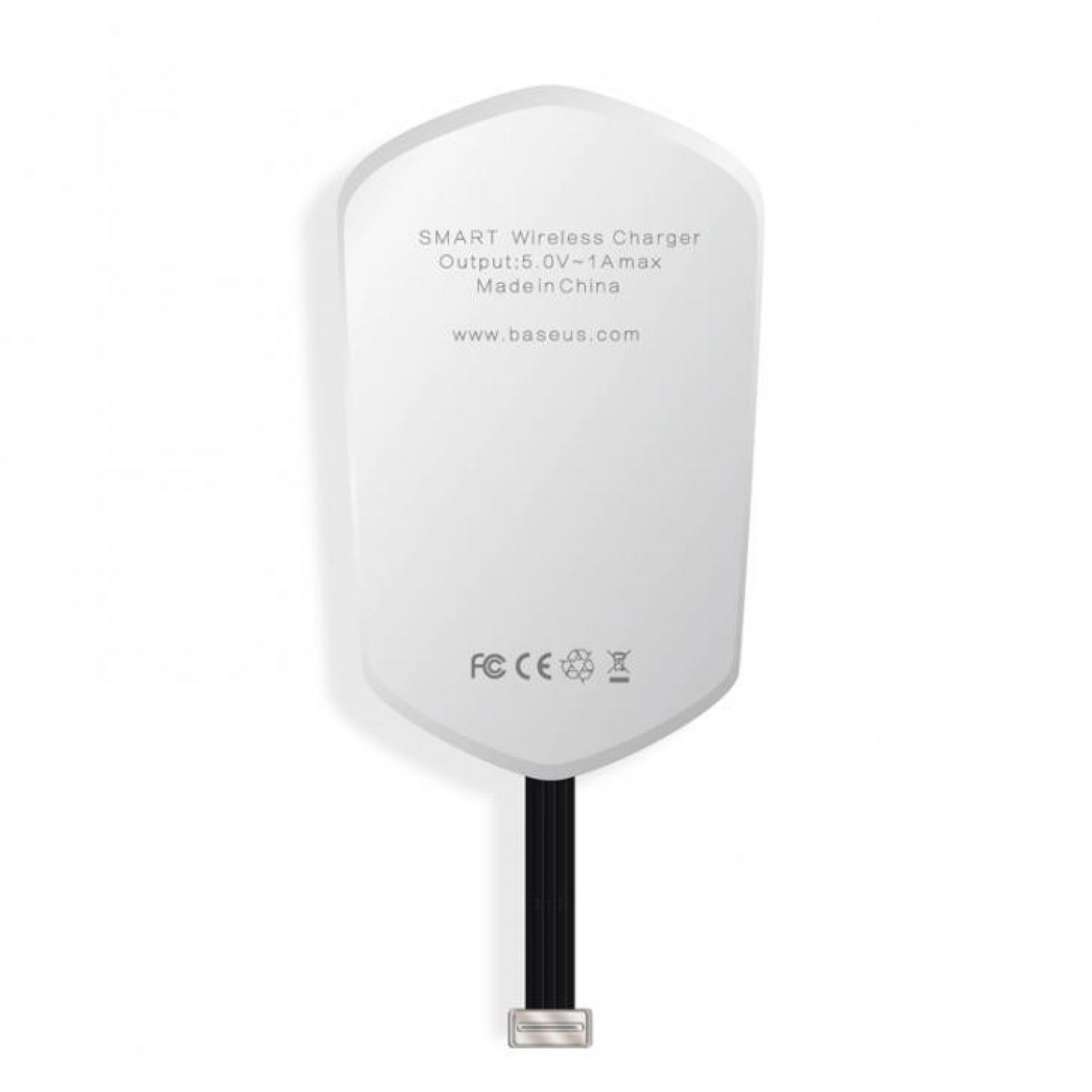 Baseus Universal Wireless Charger Receiver Card for Smartphone