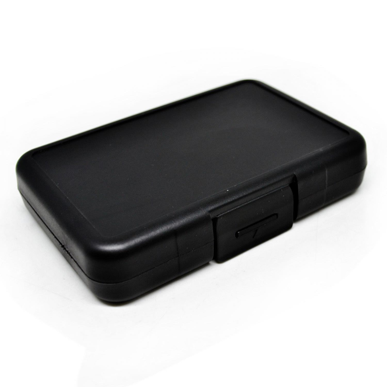 Case HolderStorage Box Memory Card 4 Compact + 4 SD + 4 Micro SD