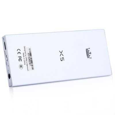 ONN X5 MP3 HiFi Digital Audio Player 8GB