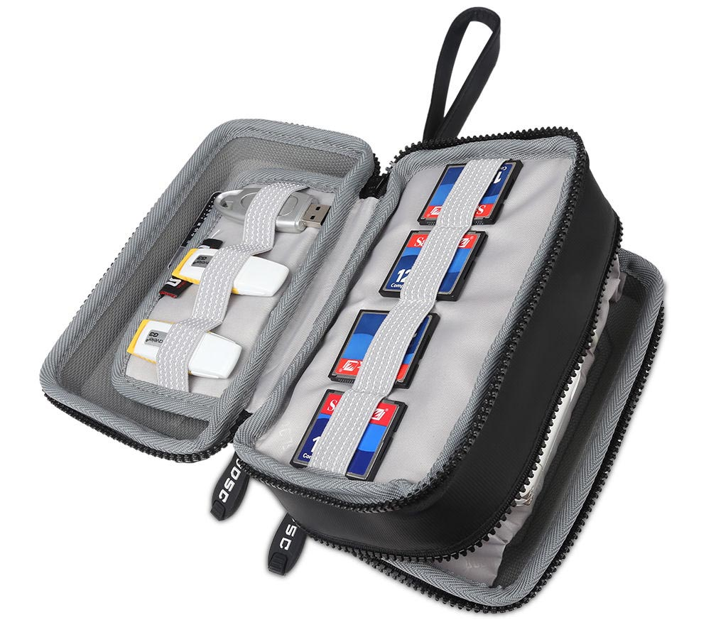 Jual Bubm Tas Gadget Organizer Esd T Package Contents 1 X