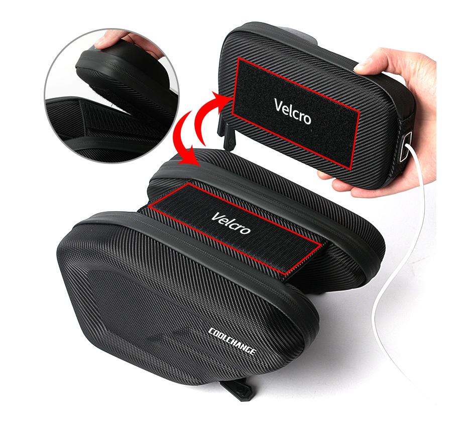 Jual Coolchange Tas Sepeda Waterproof Smartphone 62 Inch 12023 Memasang Ini Sangat Lah Bahkan Anda Sendiri Pun Bisa Tanpa Mesti Ke Bengkel