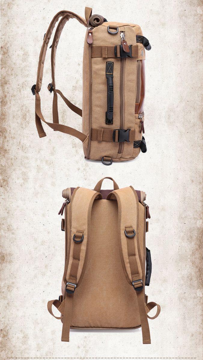 Jual Kaka Tas Ransel Duffel Backpack Camping Travel 0208 Package Contents 1 X